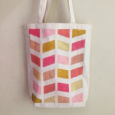 The Phenomenal Mama: {Phenomenal Tip} DIY Handpainted Canvas Bags by Whimsical Sushi Diy Painting, Whimsical, Presents, Reusable Tote Bags, Canvas Bags, Diy Crafts, Hand Painted, Sushi, Gifts
