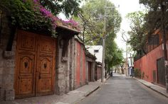 Coyoacan, Mexico City - Get $25 credit with Airbnb if you sign up with this link http://www.airbnb.com/c/groberts22