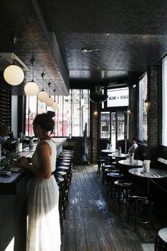 Sager&Wilde | LondonKjokken.com