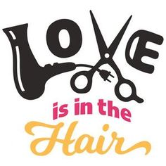 hair stylist logo paulinha carrera
