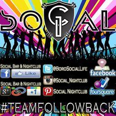 SOCIAL MEDIA - Social