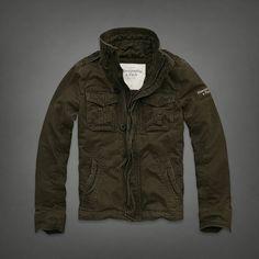Mens Goodnow Mountain Jacket