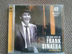 Frank Sinatra - The Very Best of Frank Sinatra - 40 Greatest Hits - 2 CD