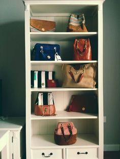 All together #toratta #handbags