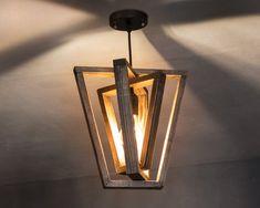 Wooden Wall Lights, Wooden Chandelier, Wooden Lanterns, Wooden Lamp, Wood Pendant Light, Pendant Lamp, Pendant Lighting, Led Treiber, Driftwood Lamp