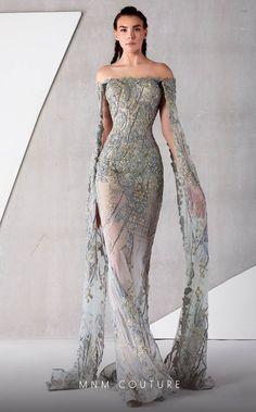 Mode Chic, Mode Style, Elegant Dresses, Pretty Dresses, Elegant Evening Gowns, Unique Dresses, Beautiful Gowns, Beautiful Outfits, Stunning Dresses