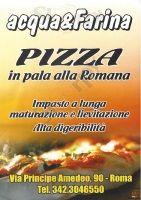 Trova pizzerie a Roma ed anche ristoranti, cinese e Kebab: http://www.sluurpy.it/roma