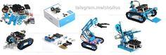 Robots Arduino disponibles desde 69 - http://ift.tt/2beU5kK