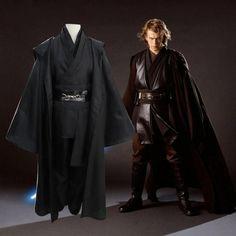Star Wars Costume Anakin Skywalker - L