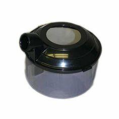 NEW Rainbow Vacuum Cleaner 4 qt Water Bowl for D3 D4 SE