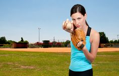 Try out this fun new workout and train like a baseball player.
