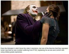 "ONE OF BIGGEST PERFORMANCE BY HEDGE LEDGER, AS most perfect crazy "" THE JOKER   """