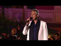Andrea Bocelli - Love in Portofino (2013) - YouTube