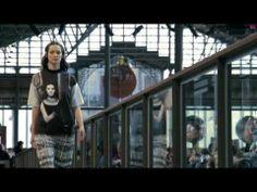 """#HoyModaTv tuvo el placer de entrevistar a la directora creativa de la mítica marca de ropa Escorpión, así como de asistir al desfile de su nueva colección """"Rhapsody"""" en la 080 Barcelona Fashion Otoño/Invierno 2014-15 #HoyOnlineTV"""