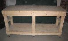 Garage Workbench Ideas PDF how to build a passive solar greenhouse – planpdffree diyshedplans