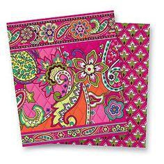 f5846314e76b Pink Swirls (Fall 2014) Vera Bradley Patterns