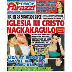 Pinoy Parazzi Vol 8 Issue 90 July 24 – 26, 2015 http://www.pinoyparazzi.com/pinoy-parazzi-vol-8-issue-90-july-24-26-2015/