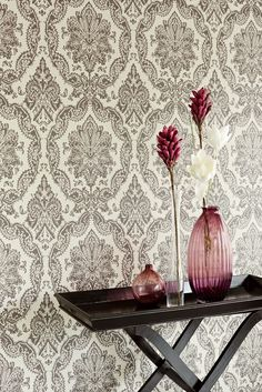 Charm 331207 by Eijffinger. Available through Guthrie Bowron stores.