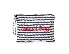Bikini Bag Chevron Bags, Louis Vuitton Damier, Shoulder Bag, Pattern, Gifts, Bikini, Gift Ideas, Accessories, Bikini Swimsuit