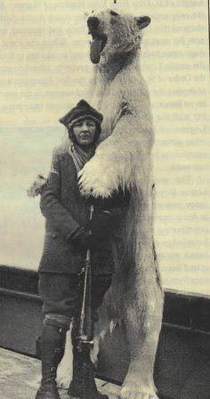 Louise Arner Boyd Explorer