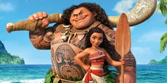 Walt Disney Animation Studios plans to release an all-new sing-along version of its recent hit feature Moana later this month.