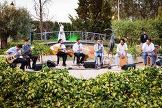 La #música es una gran aliada en vuestra #boda. ¿Qué estilo prefieres? #wedding #music