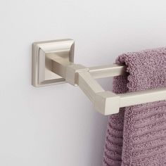 Aaliyah Double Towel Bar - Oil Rubbed Bronze