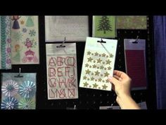 Felix Holiday Collection by Seven Paper Video