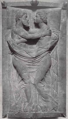 Eros degli Etruschi