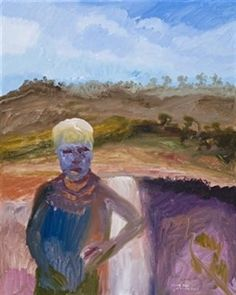 Sidney Nolan Arthur Boyd at Fitzroy Falls 1988 oil on canvas Australian Painting, Australian Artists, Figure Painting, Painting & Drawing, Sidney Nolan, Arthur Boyd, Victoria Art, Avant Garde Artists, Expressionist Artists