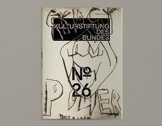 "Check out new work on my @Behance portfolio: ""Magazin No. 26 der Kulturstiftung des Bundes"" http://be.net/gallery/37109517/Magazin-No-26-der-Kulturstiftung-des-Bundes"