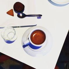 #cafe no #lechefgato. #pinheiros #almoco #espresso #brigadeiro #guiadocafe #cafecomafamilia