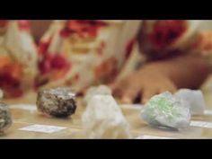 Piedras Fluorescentes - YouTube