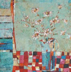 Sally Ann Fitter, Wild daisies