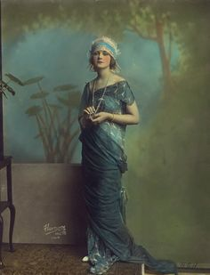 Alice Terry    Silent film star in the 1920s