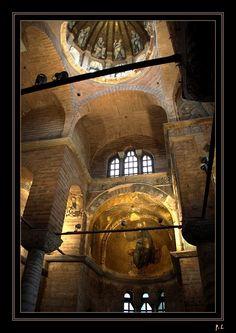 Pammakaristos Church (2) - Istanbul, Istanbul