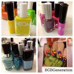 #BCBGeneration Nail Art Contest!