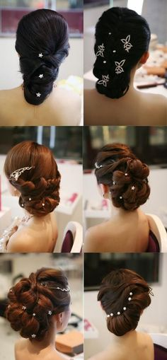Wedding+Hairstyles+Short+Hair | Check here super and new trendy hair styles for short hair bridal ...