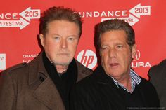 Don Henley and Glenn Frey love these guys..........and the band...