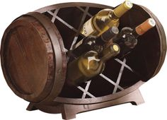 Recycled Wine Barrel Furniture - MBDesire