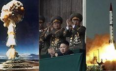 #موسوعة_اليمن_الإخبارية l ماذا سيحدث إذا انفجرت جميع الأسلحة النووية دفعة واحدة ؟