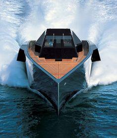 118 WallyPower High Speed Luxury Yacht #thatdope #sneakers #luxury #dope #fashion #trending