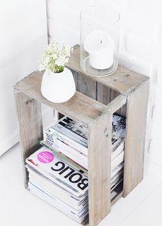 Magazine storage_1