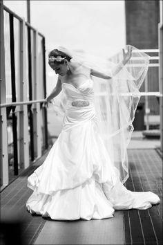 Una de las novias