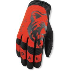 Dakine Covert Glove Grizz