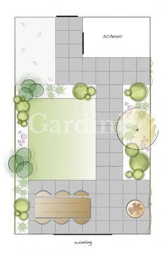 Caterer Floorplan new, Caterer Floorplan new. Dream Garden, Home And Garden, The Constant Gardener, Garden Makeover, Contemporary Garden, Planter Boxes, Art Of Living, Backyard Landscaping, Garden Inspiration