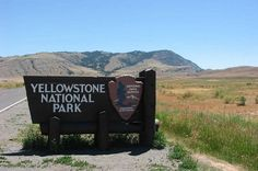 Le parc national de Yellowstone