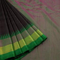 Abhihaara Gadwal Kuttu Silk Saree 10006079 - AVISHYA.COM