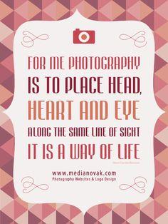 http://medianovak.com/ | Photography Websites & Logo Design ...