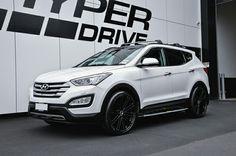 Hyundai Vehicles, Hyundai Cars, Subaru Tribeca, Expensive Cars, Santa Fe, Cars And Motorcycles, Wheels, Ideas, Activity Toys